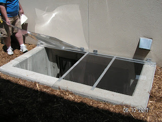 Colorado Custom Window Well Liners And Covers