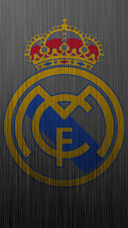 Free Download Real Madrid iPhone 5 HD Wallpapers