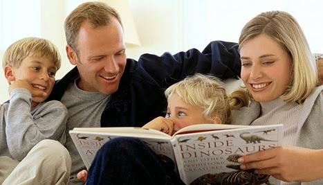 Tips Teknik Membaca Dongeng Anak Yang Efektif