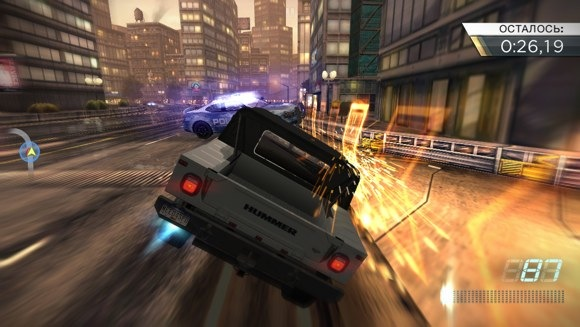 бесплатные игра для nokia 6230i need for speed most wanted: