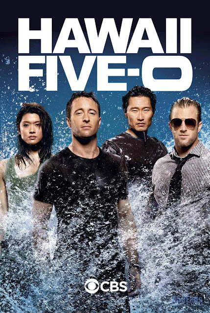 Hawaii Five 0 S04