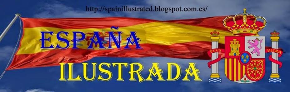Blog España Ilustrada