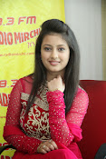 Kanika Tiwari Photos at Radio Mirchi-thumbnail-7