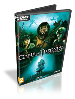 Download A Game of Thrones: Genesis PC completo + Crack 2011
