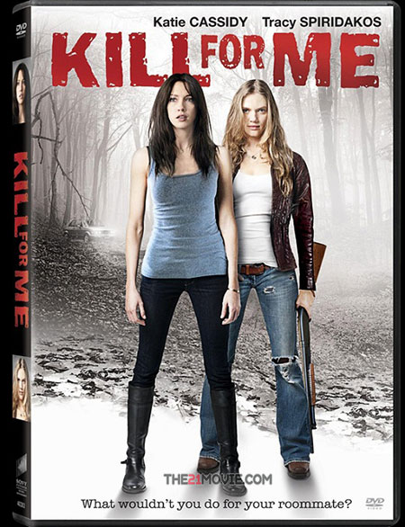 Download Movie : Kill for Me (2013) WebRip