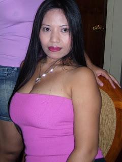 Tante Rani (Jadul)