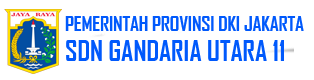 SDN Gandaria Utara 11