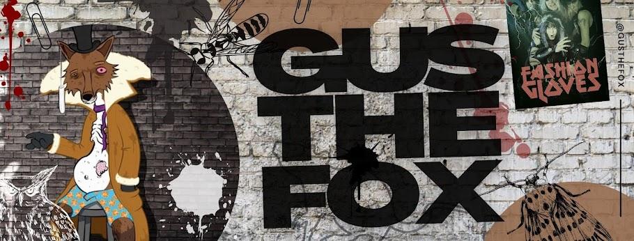 Gus the Fox