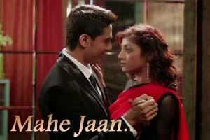 Mahe Jaan (Chehra Tera Dil Mein)
