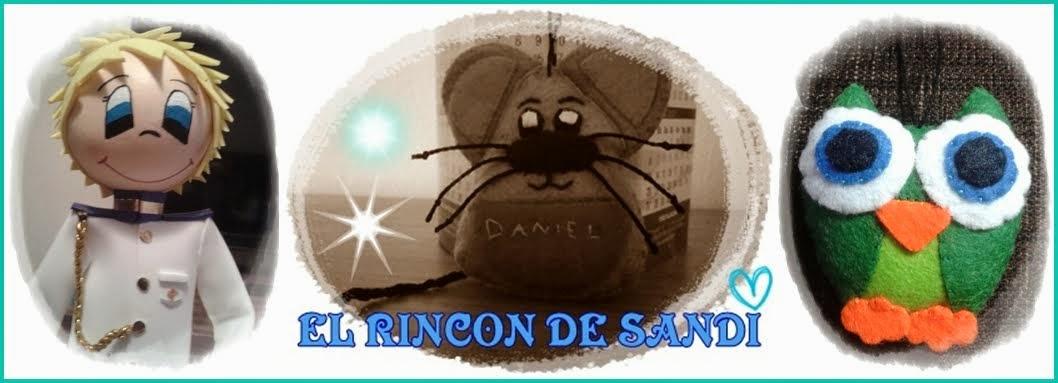 EL RINCÓN DE SANDI