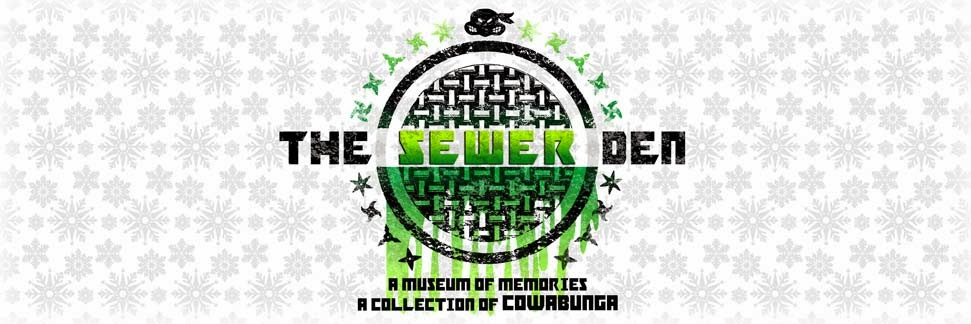 The Sewer Den