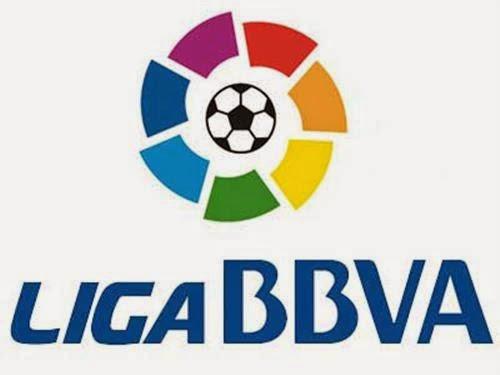 Hasil Pertandingan Liga Spanyol Tadi Malam, 22, 23, 24, 25 November 2014