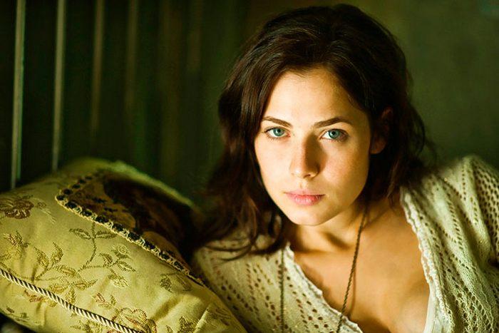 Российские актрисы до лет