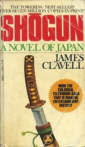 Shōgun (novel) - Wikipedia