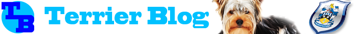Terrierblog