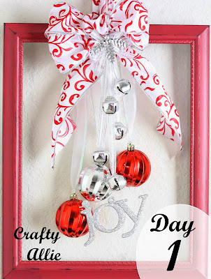 http://thecraftiestallie.blogspot.com/2013/12/12-days-of-christmas-day-1-christmas.html