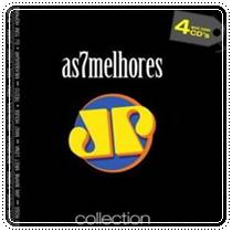 Download As 7 Melhores da Jovem Pan Box Collection (2012)