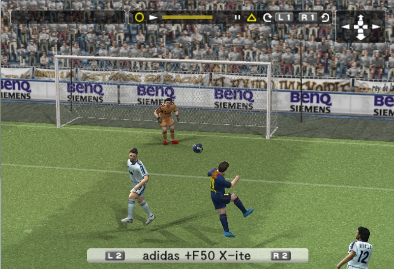 Download Update Pemain PES 6 Option File Terbaru 2012 2013