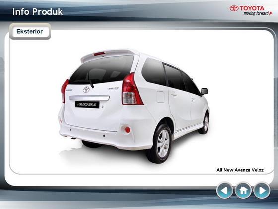 Harga Toyota New Avanza Veloz Balikpapan Harga Promo Toyota All ...