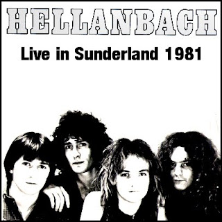 Hellanbach (UK) - Live in Sunderland (1981) 1993_photo