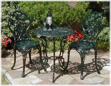 Bistro Garden Furniture Furniture