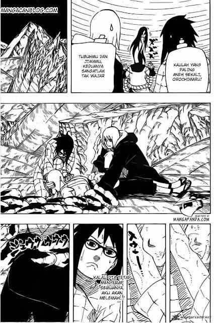Komik Naruto 635 Bahasa Indonesia halaman 7
