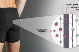 Wow, Celana Dalam Ini Mampu Menghilangkan Bau Kentut Anda