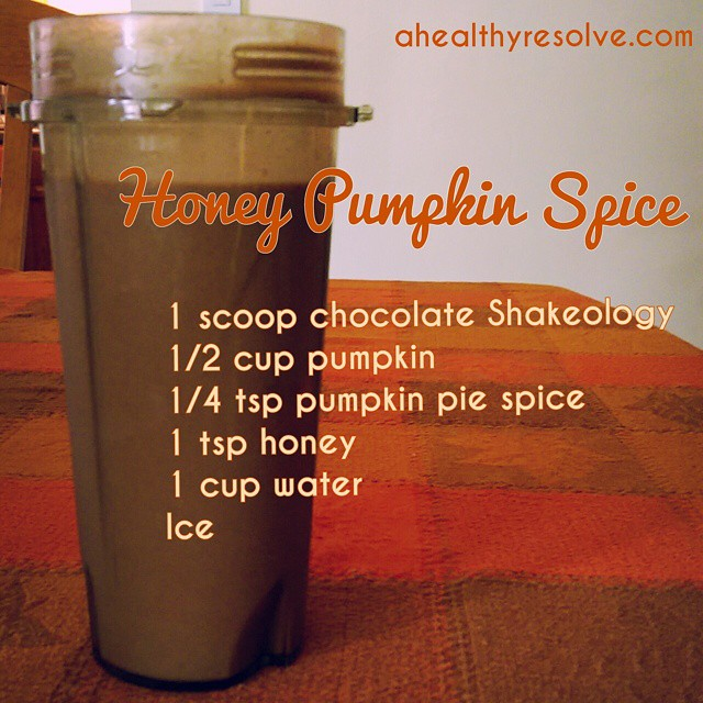 You will love this sweet, chocolatey pumpkin treat!!