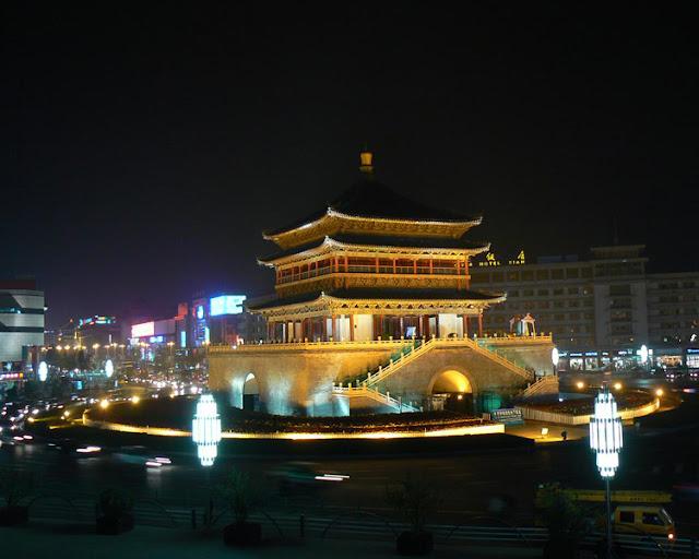 Xian - China