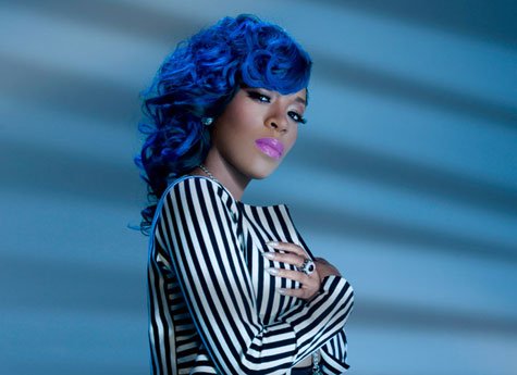 K Michelle Red Hair Tumblr Everything You Want | Everything You Need: August 2012