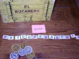"""Bucanero"""