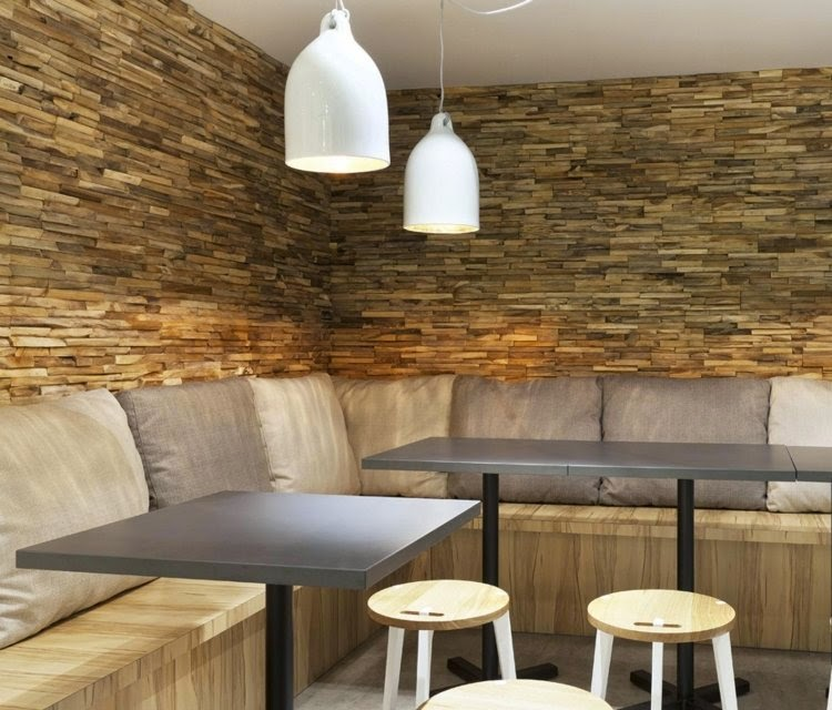 Wooden Wall Panels For Living Room