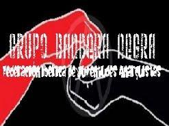 Grupo Bandera Negra