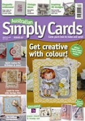 Australian Simply Cards