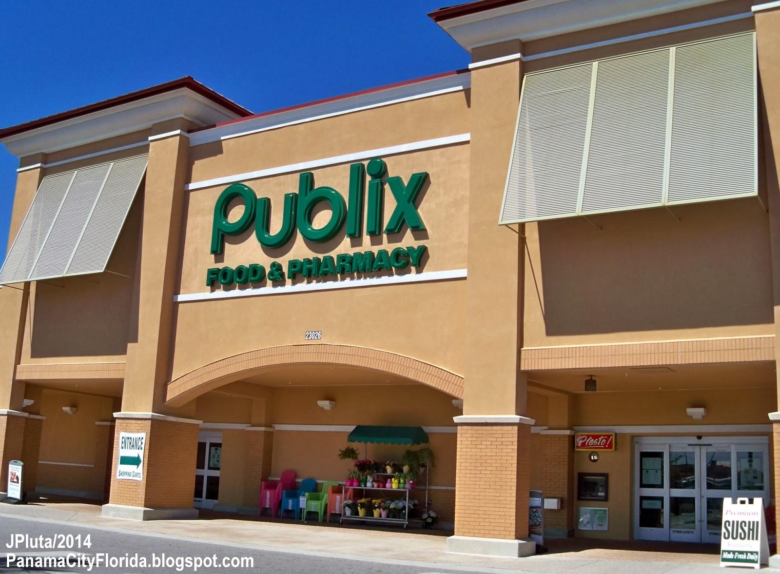 Publix Pharmacy Vero Beach Miracle Mile