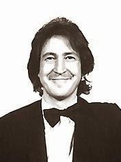 Gerardo Masana - Fundador de Les Luthiers i inventor del personatge Johann Sebastian Mastropiero