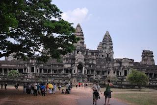 Circuit Cambodge : Cambodge Découverte - 8 Jours