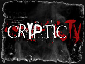 Cryptic Television Roku Channel