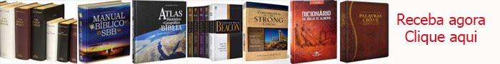 Baixe a melhor bíblia de estudo de todos os tempos