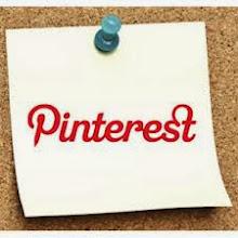 Buscame en Pinterest!