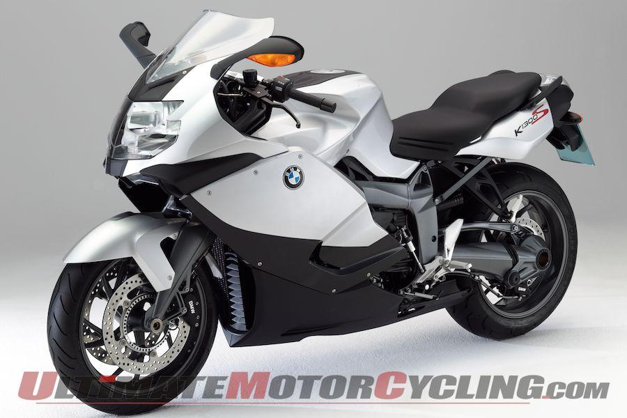 Auto Mobile Fusion Bmw Bikes 2012