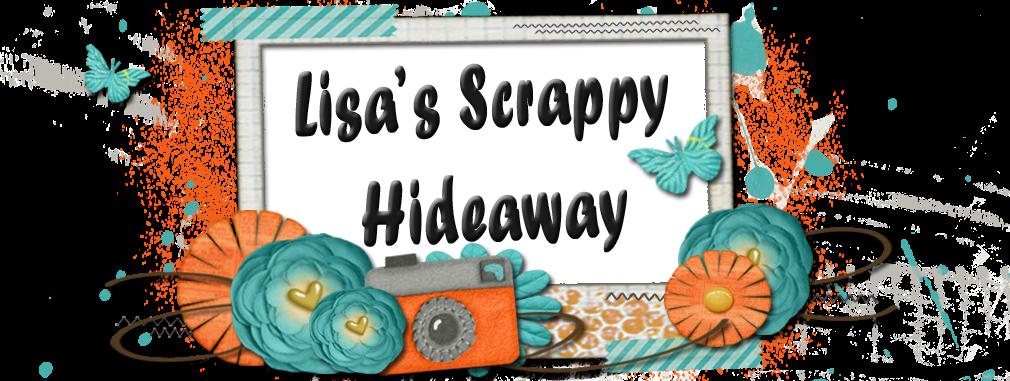 Lisa's Scrappy Hideaway