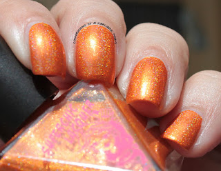 Superchic Lacquer Reverse Polarity