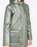 Asos-Rain Jacket