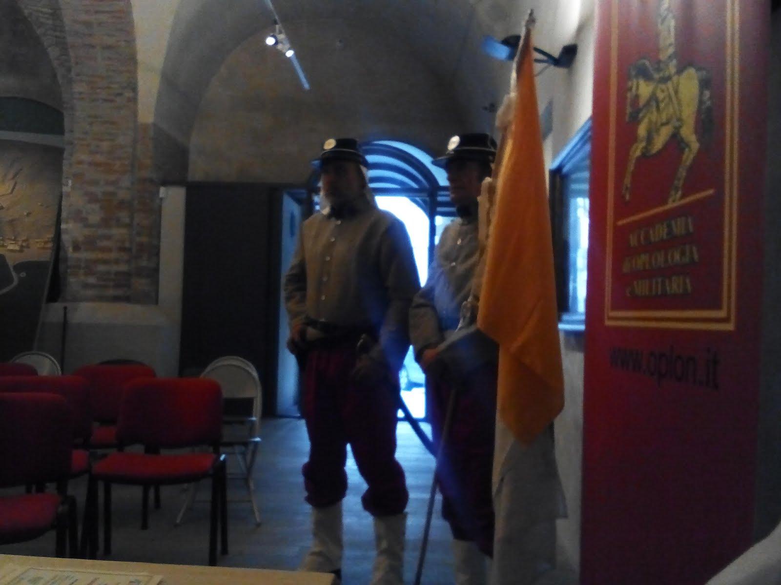 Ancona 1 ottobre 2017 Museo della Citta'