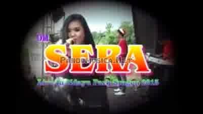 Album Sera Live Ndayu Park 2015