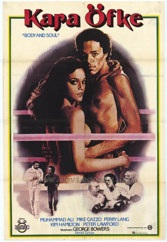 Body And Soul 1981 Movie