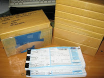 Bukti Paket