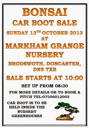 Friday Car Boot Sales Durham