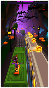 Subway Surfers Adroid Game | Full Version Pro Free Download,